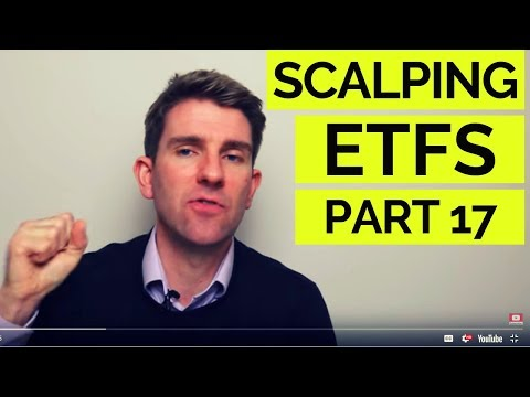 WHAT ETFS ARE SUITABLE FOR SCALPING? PART 17 🙋🏽♂️