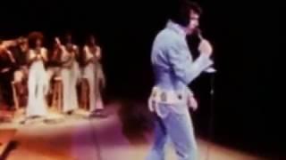 Elvis Presley Polk Salad Annie 1972 HQ