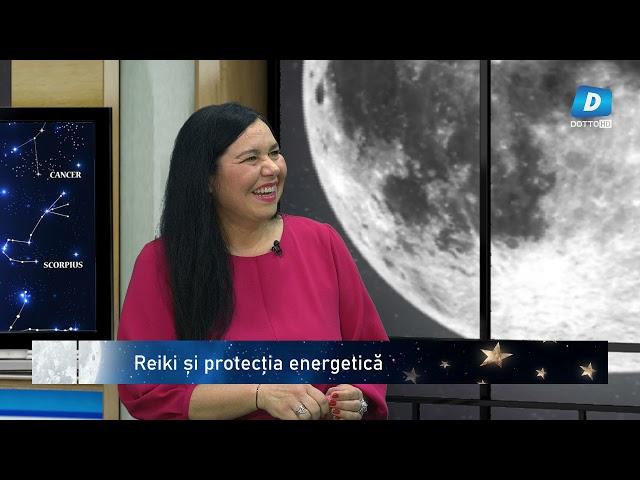 EZOTERIC - invitat Ligia Beatrice Rădoi   20 Aprilie 2021