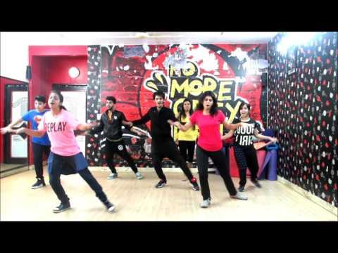 Shaam Shandaar Choreography By Manwar Bisht@delhi Dancing