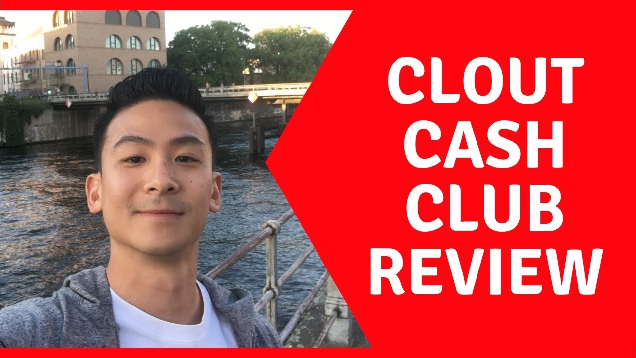 Is Clout Cash Club A Scam Or Make $350+ Per Day? - Best