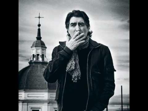 La canción más hermosa del mundo Joaquín Sabina, Dímelo en la calle: 2002