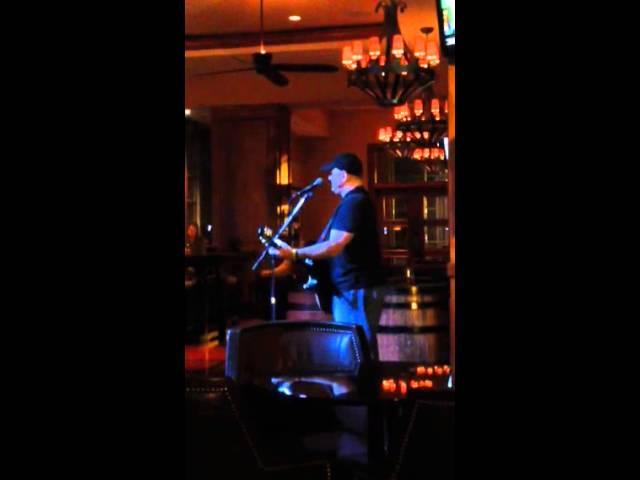 Landslide (cover)/Dave Lucas Live at Whiskey & Rye