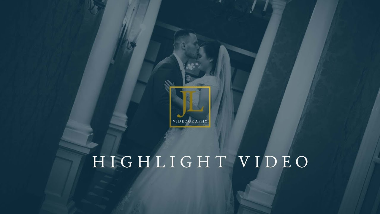 View my latest wedding video, here!