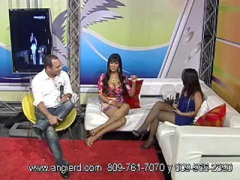 ANGIE ENTREVISTA TU MANANA CON JARY RAMIREZ 3