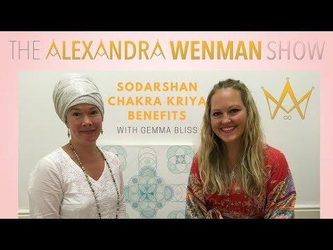 Kundalini Yoga: Sodarshan Chakra Kriya Benefits with Gemma Bliss
