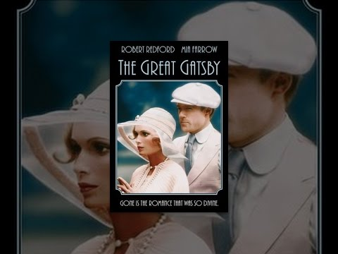 The Great Gatsby (1974) Mp3