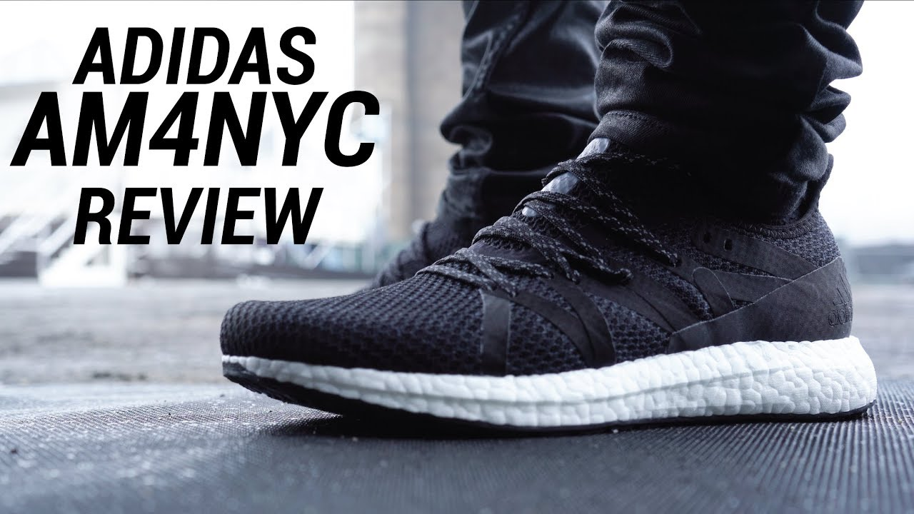 cheap for discount 2b599 b8c00 ADIDAS SPEEDFACTORY AM4NYC REVIEW