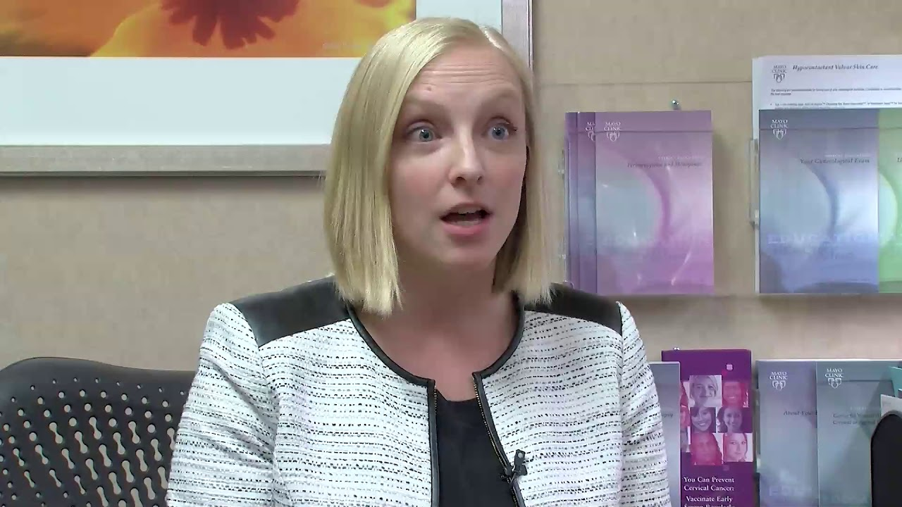 Megan Wasson, D O , Mayo Clinic, Gynecologic Surgery
