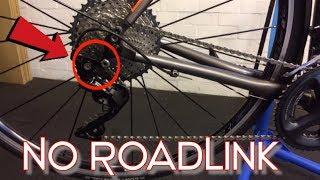 Fitting Guide Shimano 11-40 Rear Cassette Road Bike