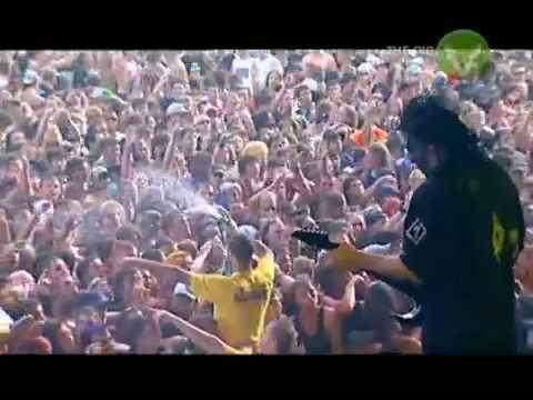 Slipknot  in Sydney Australia Wait and Bleed HQ