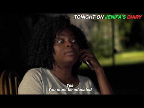 JENIFA'S DIARY SEASON 7 EPISODE 8 - Showing tonight on NTA