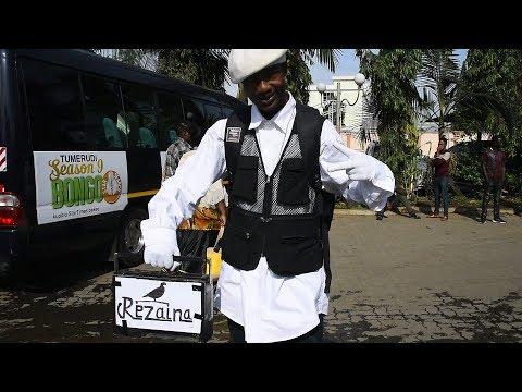 Visanga vya Machalii wa Chugga Bongo Star Search walivyochana utacheka