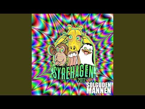 Syrehagen 2017