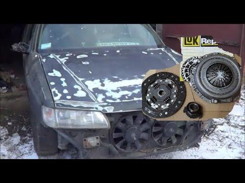 Peugeot 605 V6 3 0 Собери себе Льва! (ч.6) Торпеда, Фара,Сцепление