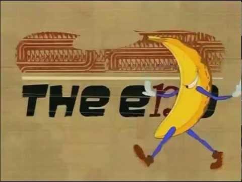 Banana - Spliced!