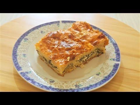 Neobična i mnooogo dobra pita od gotovih kora | Milica Mihailović