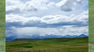 Roadtrip Video 5 Great Plains