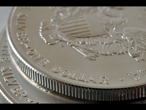 Is The US Mint Under Reporting Silver Eagle Sales?