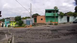 CENTRO DE MEJICANOS Y COLONIA ZACAMIL, SAN SALVADOR EL SALVADOR