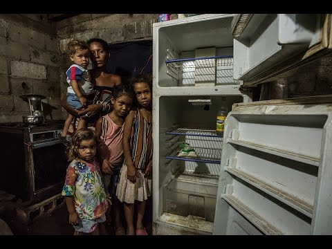 Venezuela: Medicine and Food Crisis Demands Action Now / Short