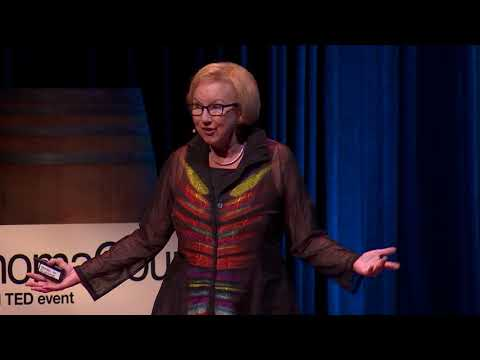 How to Build Your Courage | Cindy Solomon | TEDxSonomaCounty