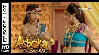 Chakravartin Ashoka Samrat - 30th June 2015 - चक्रवतीन अशोक सम्राट - Full Episode (HD)