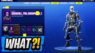 My Fortnite Account Was HACKED! | He STOLE My V BUCKS!