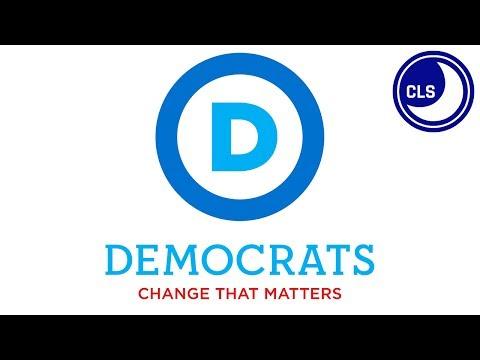 Why Do Democrats Keep Losing? -- Colin