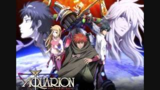 This is the English version of Sousei No Aquarion[http://www.youtub...