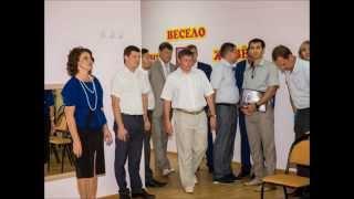 Фильм на корпоратив ко дню учителя