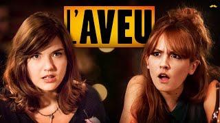 L' Aveu (Fabien Cavalerie & Justine Le Pottier)
