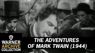 The Adventures of Mark Twain (Original Theatrical Trailer)