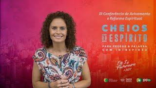 Conferência de Avivamento & Reforma Espiritual 2021