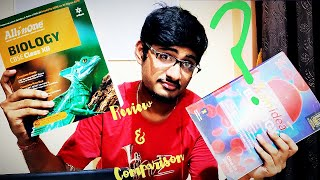 ALL IN ONE vs XAM IDEA BOOK REVIEW amp COMPARISON EduTube BIOLOGY