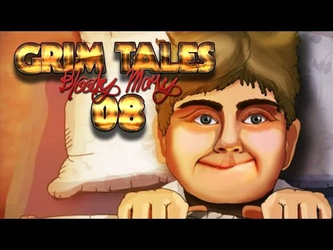 Grim Tales 5: Bloody Mary CE [01] w/YourGibs - Chapter 1: Front Porch - Part 1 - START