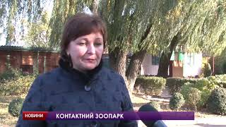 У Павлограді з`явиться контактний зоопарк