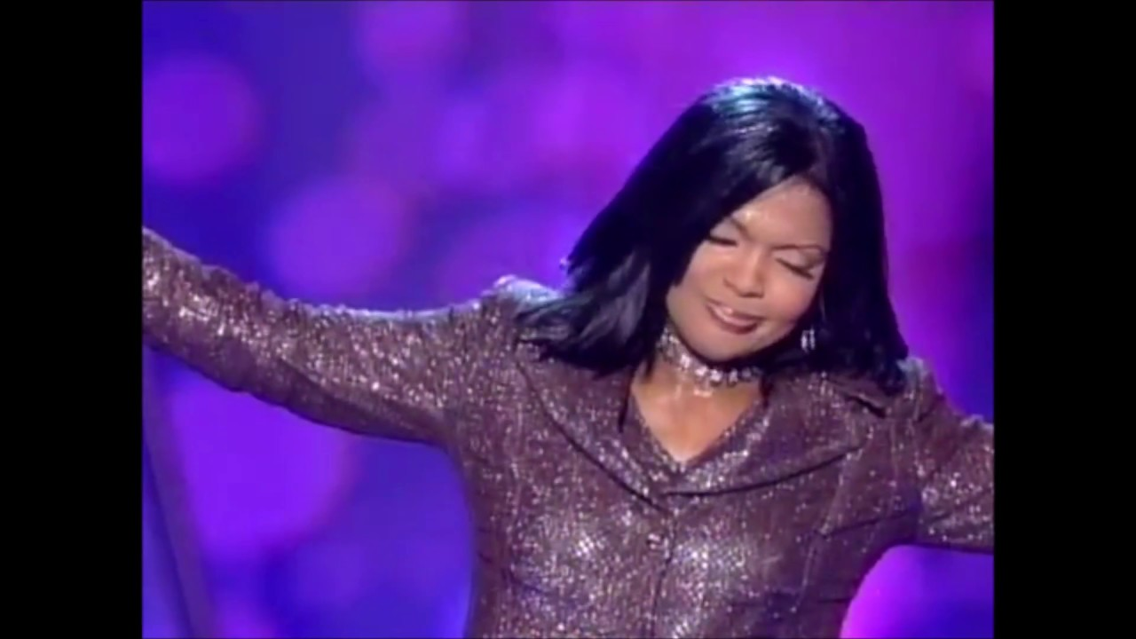 Cece Winans Everlasting Love In The Throne Room Concert Live