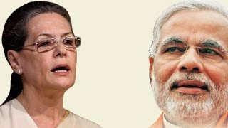 Modi is PM, Not Shahenshah Says Sonia Gandhi