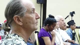 Marshall Islands Annual Convention - Bangla