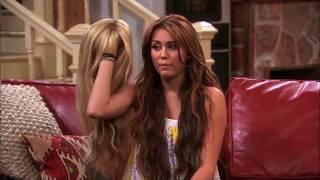 Doblaje de Voces Hannah Montana-Elibeth Casal