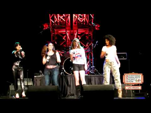 ACTS 2013 - Spice Girls - Wannabe