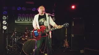 Alex Opium Теряю Свет Live 21 03 18 НК Водолей Soundcheck