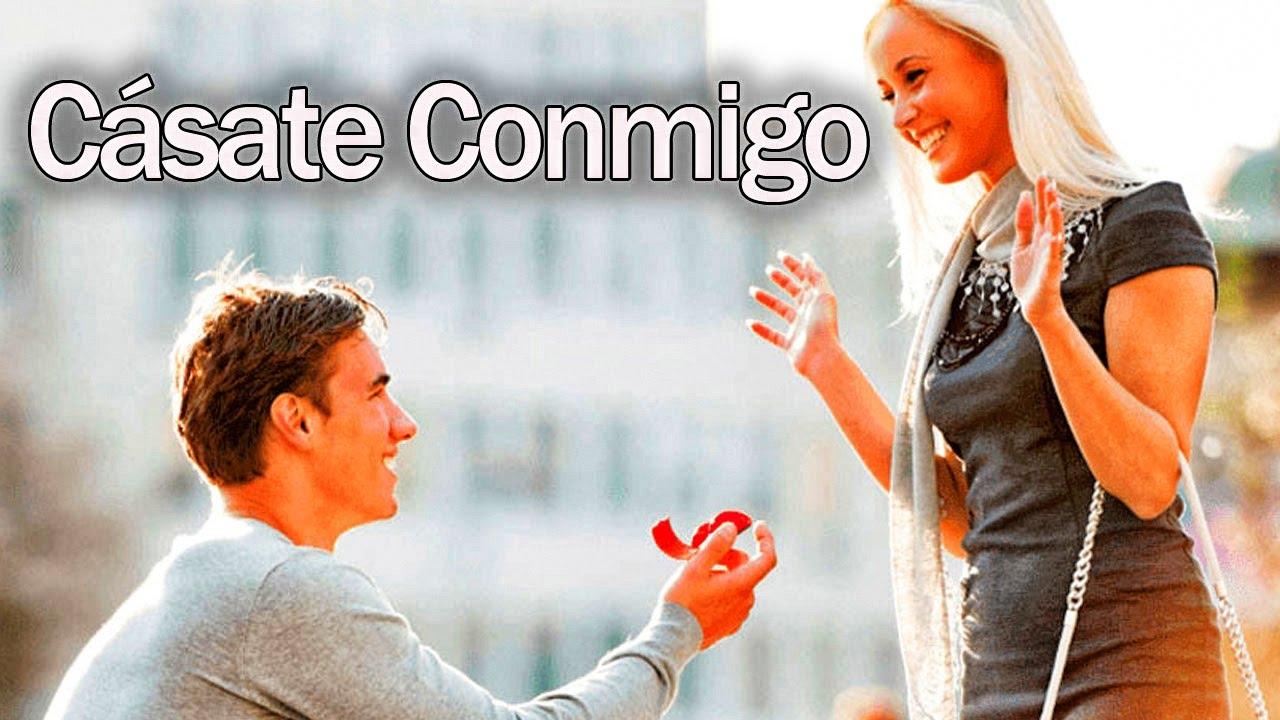Una Cancion Para Pedir Matrimonio Al Amor De Tu Vida Casate