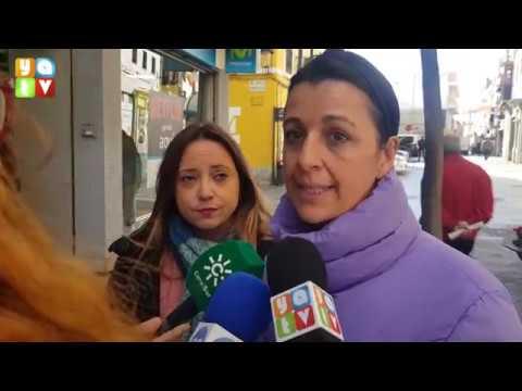 #NOTICIAS El AMPA del CEE Virgen de la Esperanza protesta por las deficiencias del centro