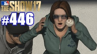 GREAT CATCH BY A MOM ON MOTHER'S DAY! | MLB The Show 17 | Road to the Show #446