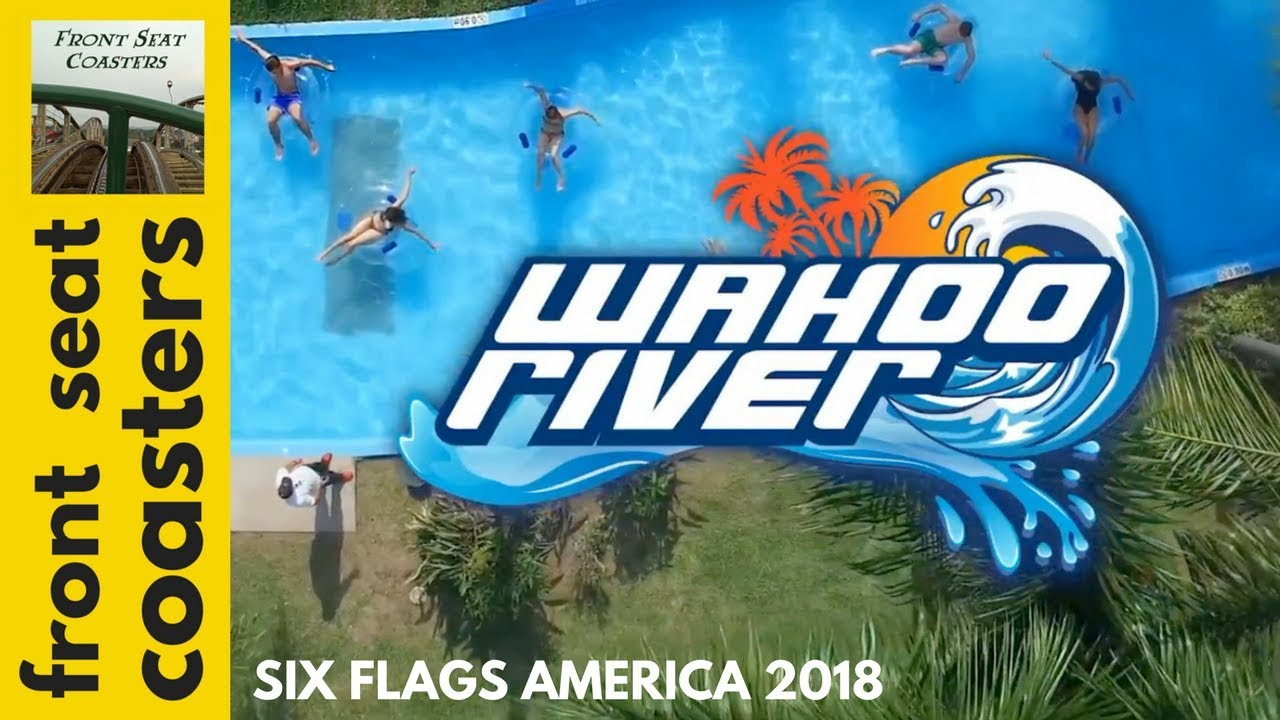 Six flags america discount coupons 2019