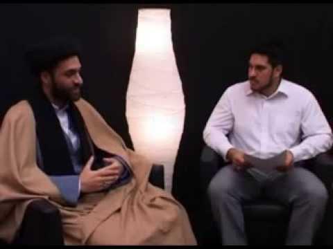 The Dark Arts, Magic and Jinn (Syed Ali Raza Rizvi) - Documentary
