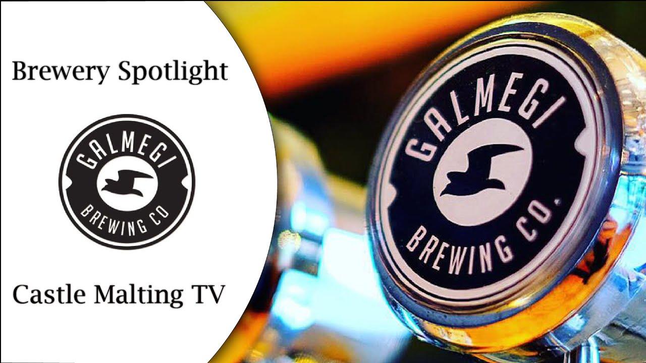 Galmegi Brewing - Inside Tour