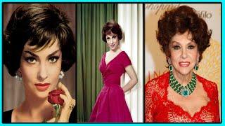Знаменитой Джине Лоллобриджиде уже 92 года-Итальянская Актриса, Фото-Художник и Скульптор.